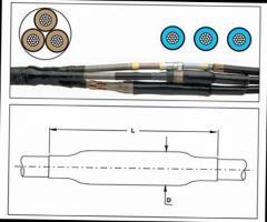 Coupling transitional TRAJ-42/1x 35 - 50-3HL
