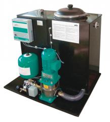 Установка водоснабжения Wilo-Economy CO/T-1 MVI.../ER
