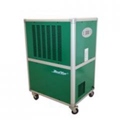 Осушитель воздуха DanVex DEH-1600i/1900i