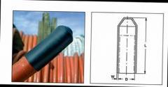 Cable mouthpiece 102L022-R05/S