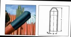 Cable mouthpiece 102L033-R05/S