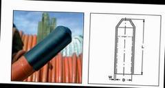 Cable mouthpiece 102L048-R05/S