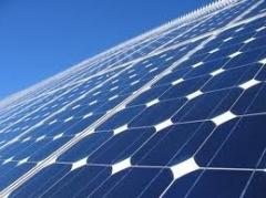 Батареи солнечные, фотоэлектрические