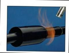 Термоусаживаемая трубка MWTM- 35/ 12-A/U