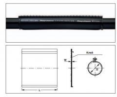Манжет ремонтный CRSM- 84/20-1000/239