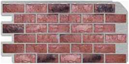 Decorative Brick panels