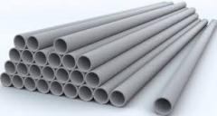 Труба а/ц б/н 100 мм (дл 3,95м) Муфта диаметр 100