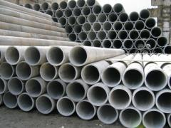 Труба а/ц б/н 300 мм (дл 5 м)  Муфта диаметр 300