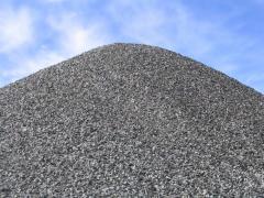 Crushed stone 20*40 fr