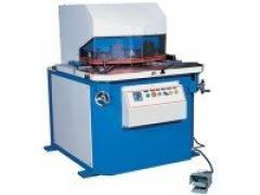 Uglovyrubna Q28B machine