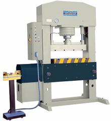 Hydraulic press AT