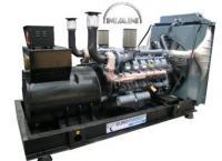 Генератор Euroenergy Man Engine (630 - 1000 kVA)