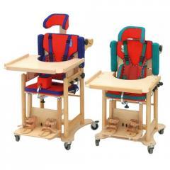 Chair orthopedic KR