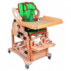 Chair orthopedic KH