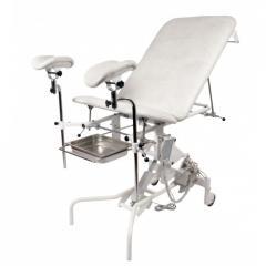 Chair gynecologic GK-2EL