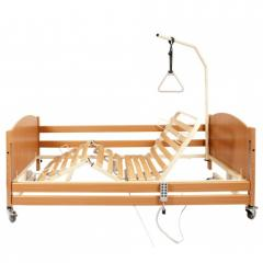 Bed functional with the electric drive 303001-03