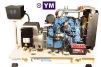 Бензиновый двигатель четырехтактный Yavuz Engine (