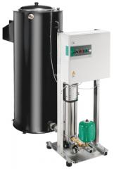 Установка повышения давления Wilo-FLA Compact-1 Helix V
