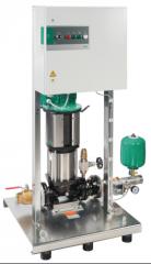 Установка повышения давления Wilo-FLA-1