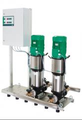 Установка повышения давления Wilo-FLA-2