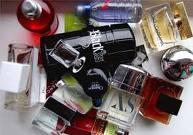 Elite perfumery
