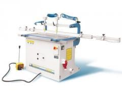 BM 23E boring machine