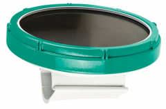 Ventilating Wilo-Sevio AIR system