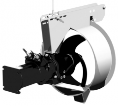 The stirring Wilo-EMU RZP 20 mechanisms … – RZP