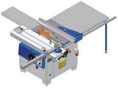 Formatno-raskroyechny BABY S2 machine