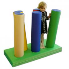 Children's set of soft modules Paling
