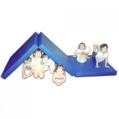 Children's mat Giant-3