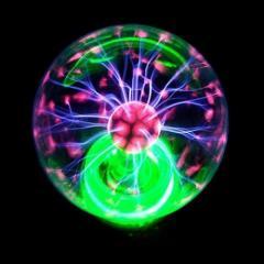 Lamp Touch sphere Lightning Model: ART93