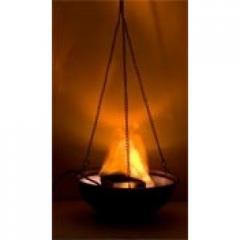 Lamp flame Model: ART105