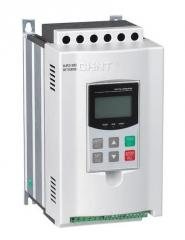Devices of smooth start-up of the NJR2 series