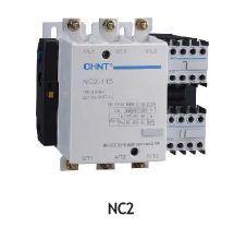 Контакторы NС2,  115-630А