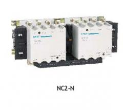 Контакторы NC2-N реверсивного и переключающего