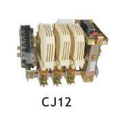 Контакторы электромагнитные CJ12