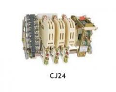Контакторы переменного тока СJ24