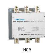 Vacuum contactors of NC9