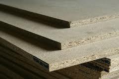 Камышово - стружечных плит, Плиты стружечные из