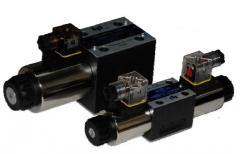 Фильтры для гидравлического оборудования