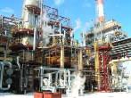 Футеровочные защита металоконструкций