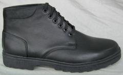Ботинки, Ботинки для курсантов