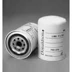 El filtro P550900 Donaldson de combustible