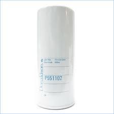 El filtro P550904 Donaldson de combustible