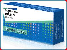 Bausch&Lomb SofLens 59