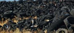 Rubber crumb in Pavlodar