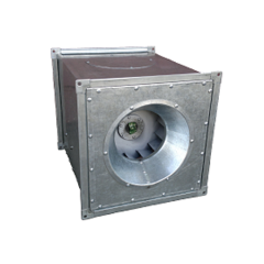 Вентилятор радиальный канальные ВК-11 (аналог