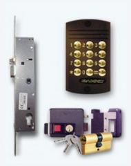 Electrolocks