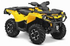 Can-Am Outlander 1000 XT ATV